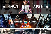 I will design a perfect banner for youtube 5 - kwork.com