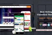 I Will Develop A Classified App And Website Similar To Olx Or Letgo 11 - kwork.com