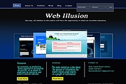 I will convert psd to html responsive 5 - kwork.com
