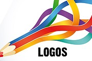 I will design an outstanding modern logo for your company 11 - kwork.com