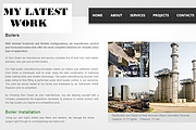 I will create a wordpress website for your business 6 - kwork.com