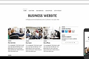 I will create a wordpress website for your business 8 - kwork.com