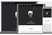 I Will Create Modern Website Using Html And Css In 48 Hours 6 - kwork.com