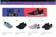 I will create an eCommerce website using Woocomerce 8 - kwork.com