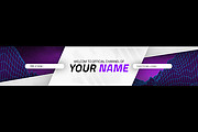 I will make a quality hat, banner, logo for your YouTube channel 8 - kwork.com