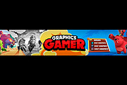 I will make a quality hat, banner, logo for your YouTube channel 9 - kwork.com
