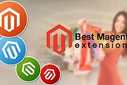 I will develop luxury and professional Magento 2 Website 4 - kwork.com