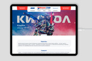Поставлю верстку лендинга на WordPress 6 - kwork.ru