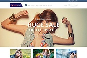 I will create an eCommerce website using Woocomerce 6 - kwork.com