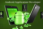 I will do native Android Mobile App development 4 - kwork.com