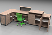 I will design and model beautiful furnitures 7 - kwork.com