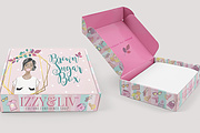 The most beautiful box designs by the professional designer 12 - kwork.com