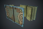 Create a 3d model. And visualization. For game, site 9 - kwork.com