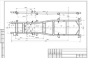 Any AutoCAD drawings, vectorization of drawings 4 - kwork.com