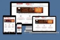 I will copy landing page, a single-page site 4 - kwork.com