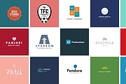 I will create professional brand identity for you brand 5 - kwork.com