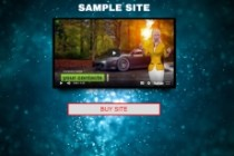 Create a website with a video background 6 - kwork.com