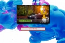 Create a website with a video background 8 - kwork.com
