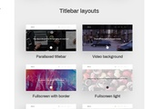 Phlox PRO Wordpress theme, Elementor, premium plugins, child, templates 16 - kwork.com