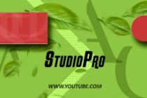 Outro Youtube Channel 4 - kwork.com