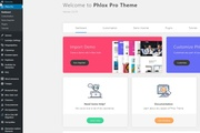 Phlox PRO Wordpress theme, Elementor, premium plugins, child, templates 9 - kwork.com