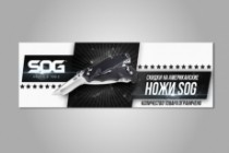 I will make 3 banners for your web-site and social page 10 - kwork.com