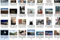 I will download up to 500 photos from photo bank by yours keywords 3 - kwork.com