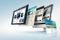Creating a modern website for you or your business 4 - kwork.com