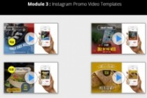 Video Templates for PowerPoint from Video Kedavra 3 - kwork.com