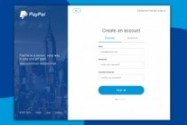 Prototype, UX and UI -design of site or app 3 - kwork.com