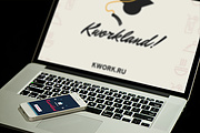 High-quality layouts for Your corporate style 11 - kwork.com