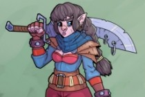 Draw some character or illustration 4 - kwork.com
