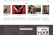 I will change the look of your website pages as you wish 5 - kwork.com