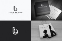 I Will Design Clever Monogram Logotype With Unlimited Revisions 3 - kwork.com