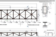 The digitizing drawings, sketches, scans in SolidWorks, AutoCAD 8 - kwork.com