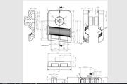The digitizing drawings, sketches, scans in SolidWorks, AutoCAD 11 - kwork.com