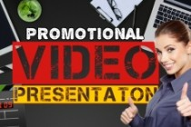 Create a professional promotional advertising video for your business 3 - kwork.com