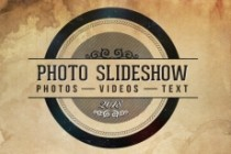 Slide show of your photos and videos 4 - kwork.com