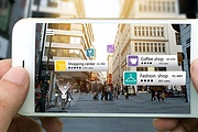 I will make any kind Augmented Reality Apps 8 - kwork.com