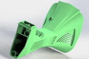 I will create a 3D model of the part for printing on 3D printer 10 - kwork.com